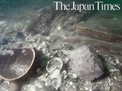 V Japonsku se na�ly trosky lod� z mongolsk� invaze ve 13. stolet�