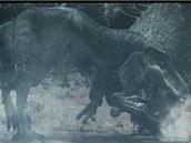 Crysis: Dino mod