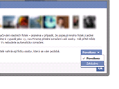 Chcete, aby vás Facebook poznával na fotkách?