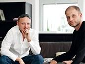 Architekti Marek Deyl a Jan Šesták, Studio pha