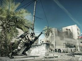Battlefield 3. Stahovateln� obsah Back to Karkand