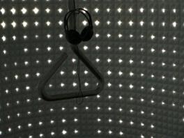 Prahu �ek� 29. ��jna 2011 tich� koncert ACUO.