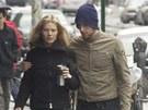Gwyneth Paltrowová a Chris Martin