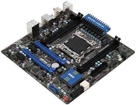 MSI X79MA-GD45