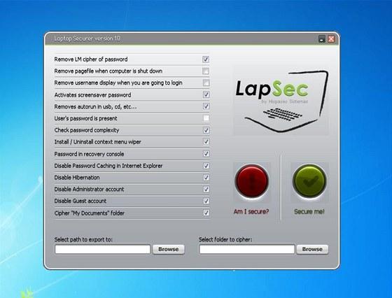 Laptop Securer