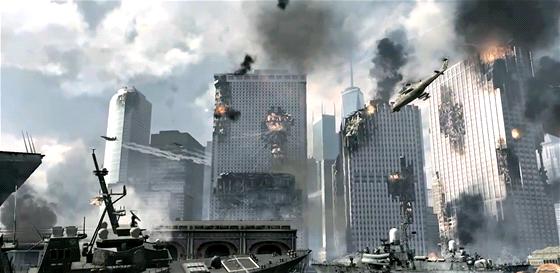 Call od Duty: Modern Warfare 3