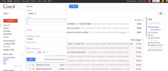 Nový vzhled nevybočuje z nedávného směru, kterým se Google vydal při návrhu