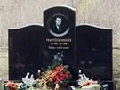 Rodinná hrobka Mrázkových na hřbitově v Českém Brodě