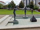 Virtuální prohlídka Litomyšle - Klášterní zahrady