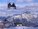 Dolomity, Cortina d' Ampezzo