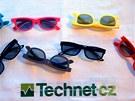 Kompletní přehled o 3D technologiích získáte na stánku Technet.cz v budově