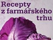 Titulka knížky Hanky Michopulu: Recepty z farmářského trhu