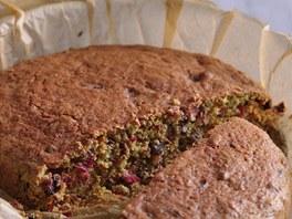 Originál koláče podle Hany Michopulu