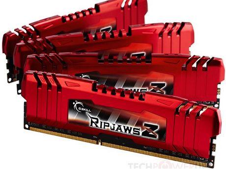 DDR3 G.Skill