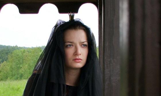 Marika Šoposká v pohádce Micimutr (2011)