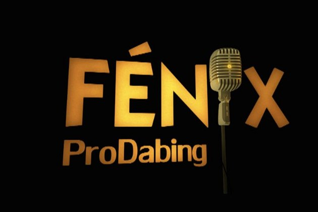 F&#233;nix ProDabing