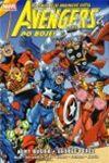 Komiksov� s hrdiny t�mu Avengers byl poprv� publikov�n v roce 1963.