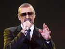 Zpěvák George Michael přivezl svůj program Symphonica: The Orchestral Tour opět