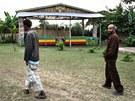 Rastafariáni v Shashamene