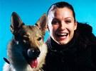 Podobná radost ze života? (Mezinárodní výstava psů, Letňany 2011)