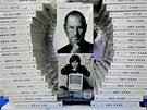 Životopis Steva Jobse je v prodeji od konce října 2011