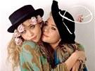Mary Kate a Ashley Olsenovy jsou podle magaz�nu Vogue nejl�pe obl�kan� �eny.