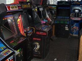 Arcade muzeum v Praze