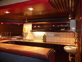 Původní bar