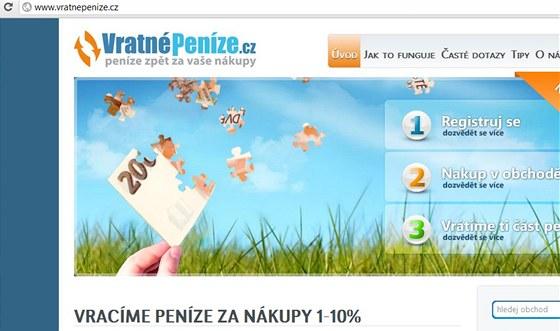 Vratnépeníze.cz