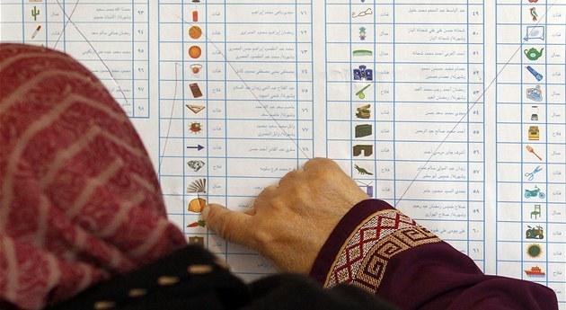 Volby v Egypt� (28. listopadu 2011)