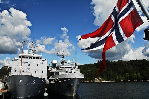Norské námo�nictvo