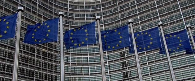 Berlaymont, sídlo Evropské komise