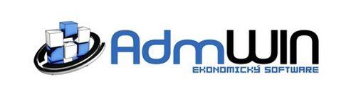 logo AdWin - ekonomický software