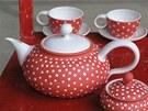 Ručně vyráběná keramika, co kousek, to originál (Vanda a Valerie)