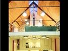 Dům o rozloze 325 metrů čtverečních získal v roce 2004 ocenění britské