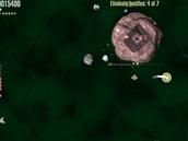 Space Chunks 2