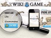 Šest stupňů Wikipedie - vtipná hra pro nudící se encyklopedisty