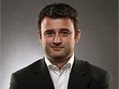 Ján Simkanič, ředitel společnosti Internet Info a předseda výkonné rady Sdružení pro rozvoj internetu (SPIR)