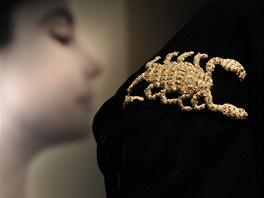 V nabídce je řada šperků, v nichž hollywoodská hvězda zazářila na červených...
