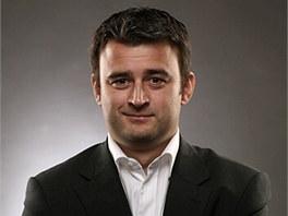 Ján Simkanič, ředitel společnosti Internet Info