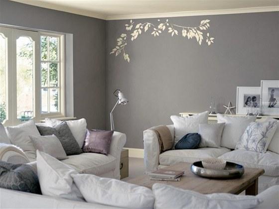 Vinylové barvy od Crown Paints – řešení každého interiéru1