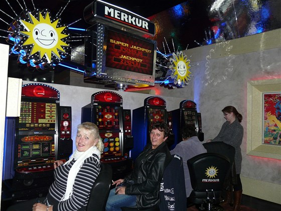 merkur casinos
