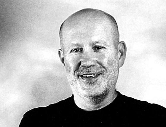 Spisovatel a rozhlasový publicista Jiří Kamen