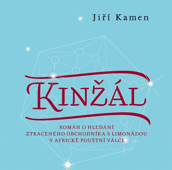 Ob�lka knihy Ji��ho Kamena Kin��l
