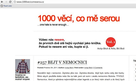 1000vecicomeserou.cz