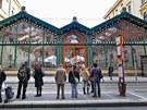 Masarykovo n�dra�� v Praze