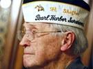 George Hursey, ��astn�k bitvy v Pearl Harboru v prosinci 1941