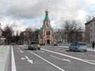 Takto má po přestavbě vypadat most v Komenského ulici.