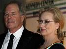 Manželství Meryl Streepová a Dona Gummera trvá od září 1978.