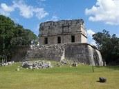 Chichen Itzá II